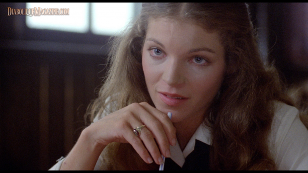 Amy Irving in The Fury (1978) [Click to enlarge]