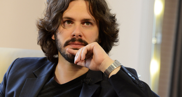Is Edgar Wright returning to horror?