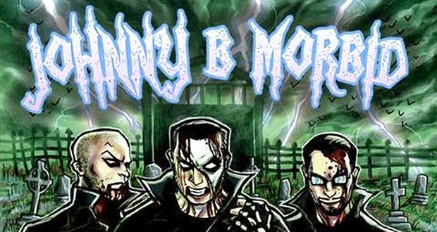 "Johnny B. Morbid's ""Welcome To Die"" (Album Review)"