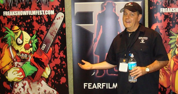 Interview With Robert J. Massetti, Founder Of Freak Show Film Fest