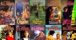R.L. Stine revives Fear Street in response to nostalgic fans