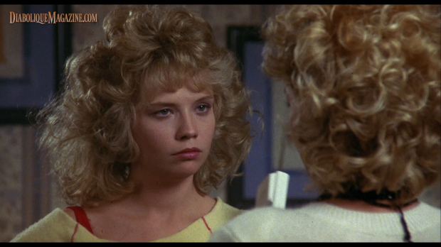 Kelli Maroney in Night of the Comet (1984)
