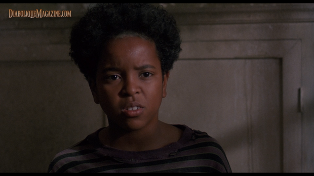 Brandon Quintin Adams in The People Under the Stairs (1991) [Click to enlarge]