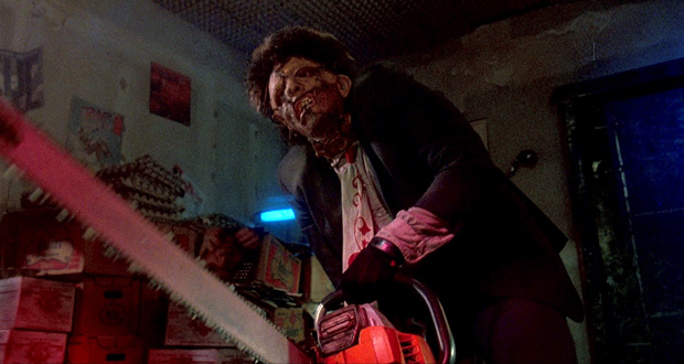 The Texas Chainsaw Massacre II (UK Blu-Ray Review)