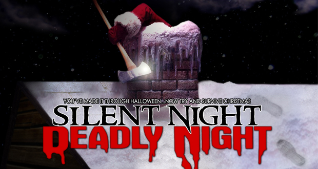 Interview: Silent Night, Deadly Night Producer Scott Schneid, Writer Michael Hickey, and 2nd Unit Director Michael Spence