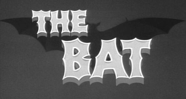 The Bat (US DVD Review)