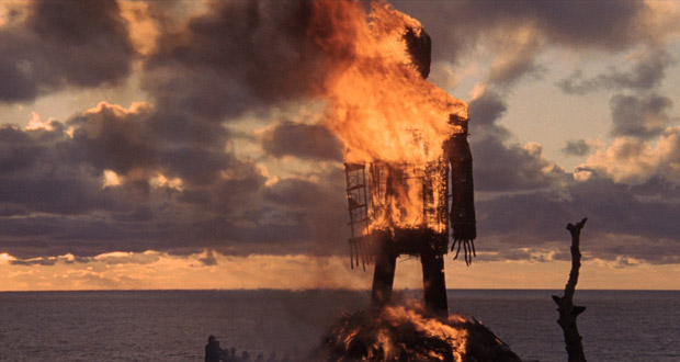 Episode No. 24: Saving The Wicker Man (1973)