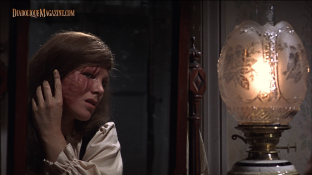Susan Denberg in Frankenstein Created Woman (1967) [Click to enlarge]