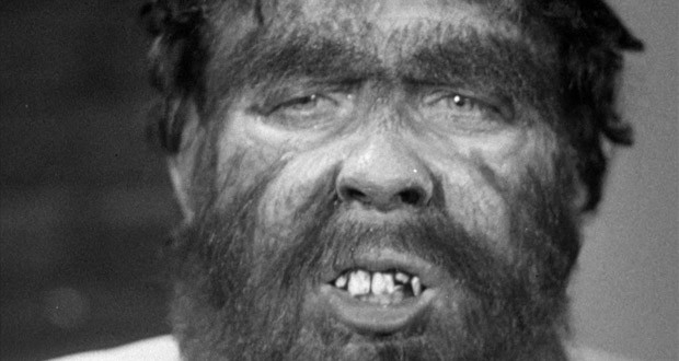 The Beast of Hollow Mountain / Neanderthal Man (US Blu-Ray Review)
