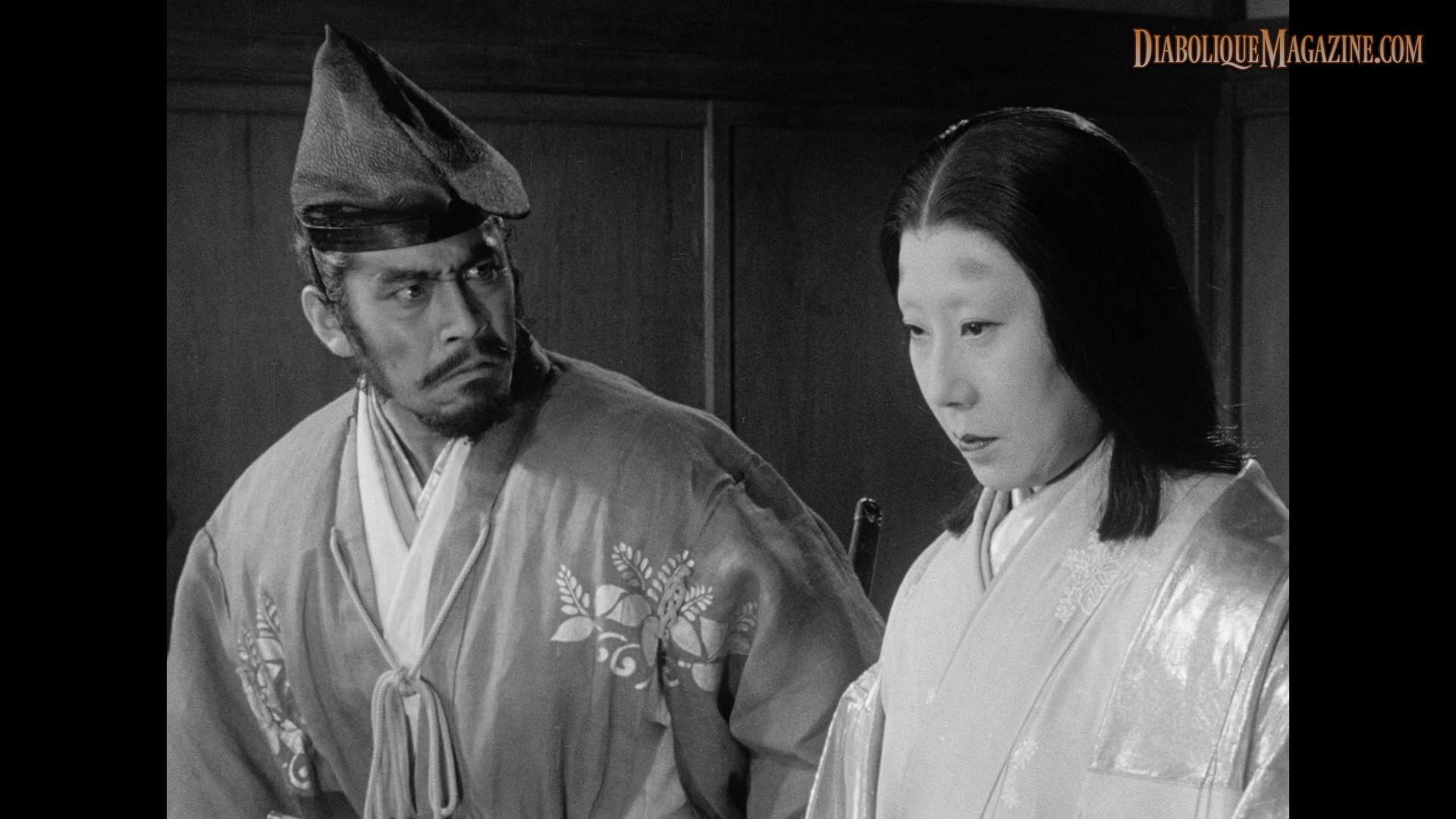 an analysis of the use of macbeth in the film throne of blood Clcweb: comparative literature and culture power of shakespeare's macbeth that was in the film at the be-ginning of throne of blood.
