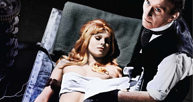 FRANKENSTEIN CREATED WOMAN BLU-RAY GIVEAWAY WINNERS ANNOUNCED!