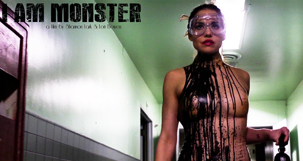Still from I Am Monster