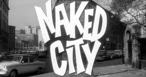 Naked City: The Complete Series comes to DVD