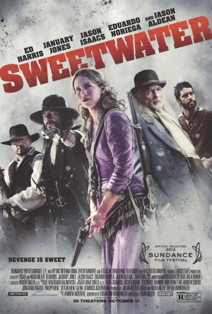 Sweetwater Poster Art