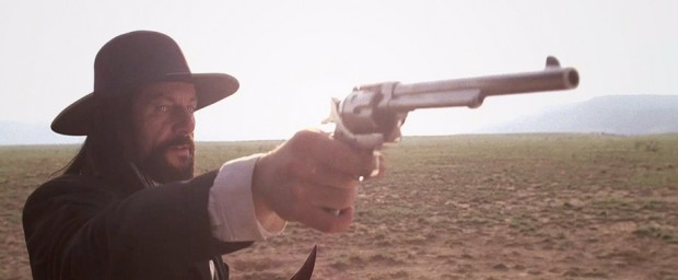 Still of Jason Isaacs in Sweetwater (2013)