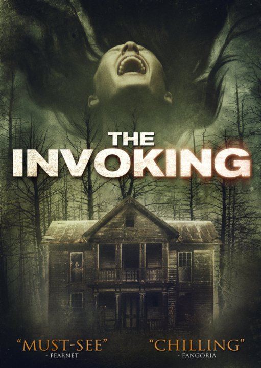 Regarder The Invoking (2014) en Streaming