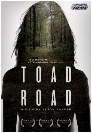 Toad Road DVD Art