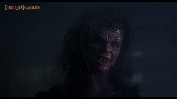 A Still from Night of the Demons