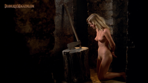 Alain Robbe-Grillet's Successive Slidings of Pleasure (1974) [Click to enlarge]