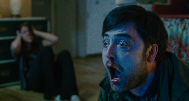 Almost Human (Film Review)