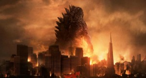 New Godzilla Trailer Released