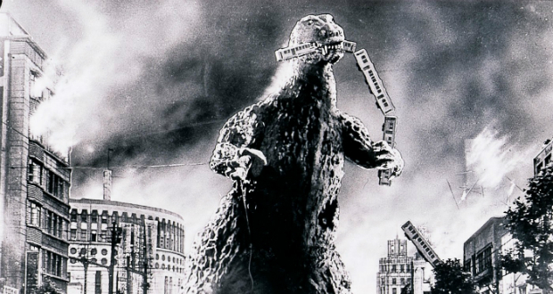 The Original GODZILLA To Return to Theaters For 60th Anniversary