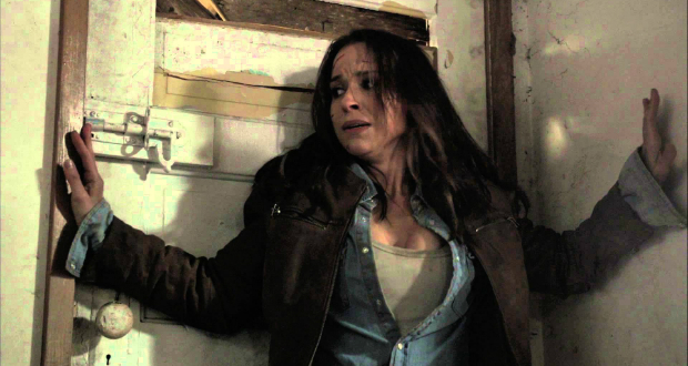 Scarecrow (US DVD Review)