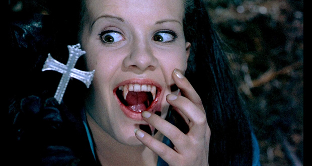 Twins of Evil (German Blu-Ray Review)