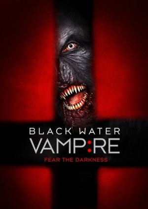 Black Water Vampire DVD Cover