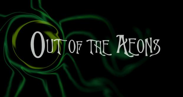 Out Of The Aeons: Music For A New Dark Age (Album Review)