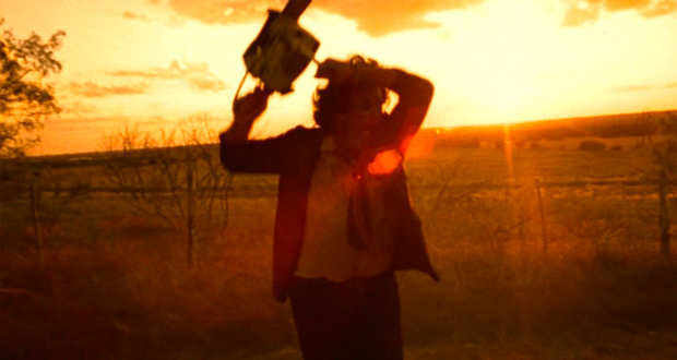 The Texas Chainsaw Massacre 4k Restoration