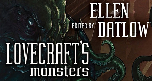 Lovecraft's Monsters (Book Review)