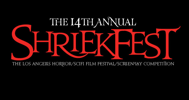 Contest: Los Angeles' Horror Film Festival Shreikfest wants your help.
