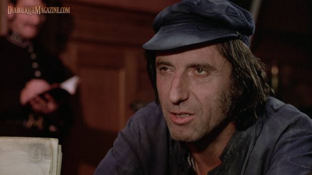 Herbert Fux in Jack the Ripper (1976) [Click to enlarge]