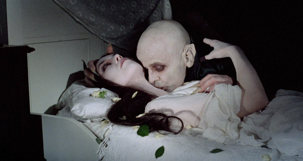 Nosferatu the Vampyre (UK Blu-Ray Review)