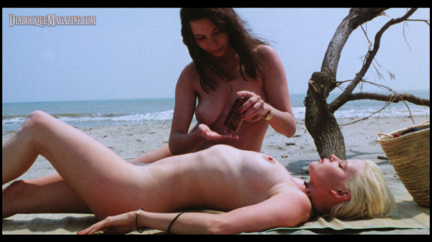 Jess Franco's Sexy Sisters (a.k.a. Die teuflischen Schwestern - 1977) [Click to enlarge]