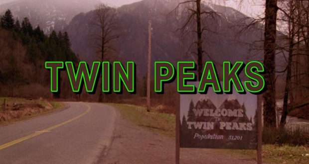 Announced: Twin Peaks: The Entire Mystery Blu-Ray Release