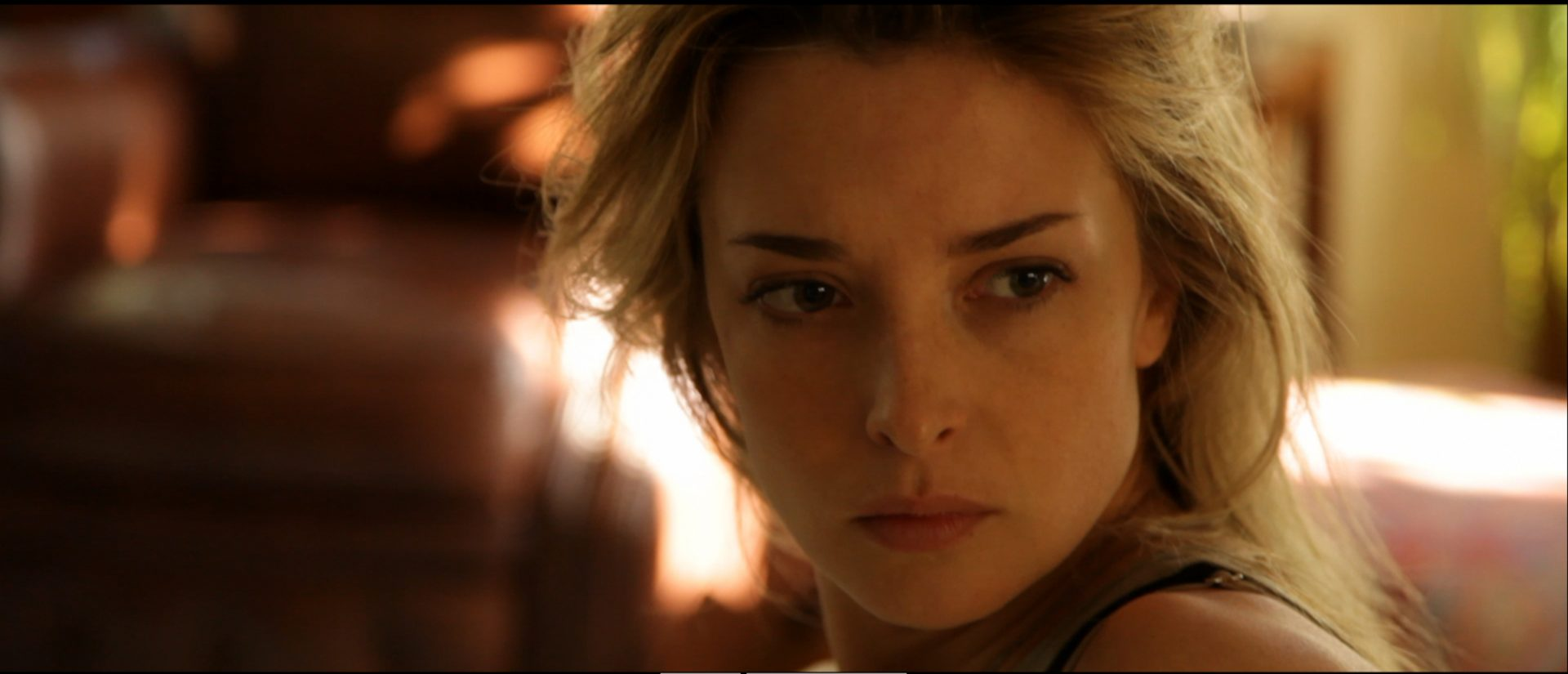 Cosmic Chaos Cometh: Coherence (Film review)
