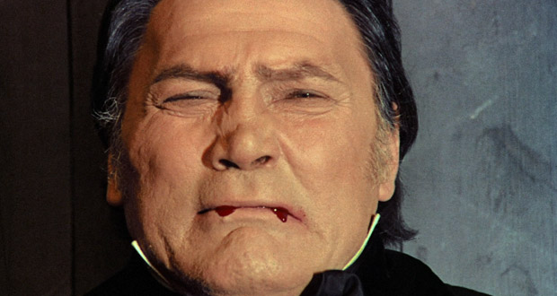 Dan Curtis's Dracula (US Blu-ray Review)