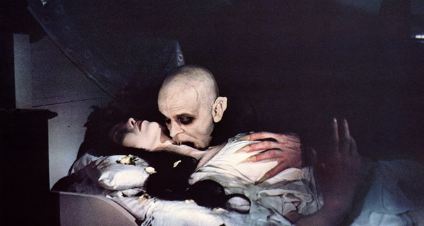 Episode No. 27: Thirty-Five Years of Nosferatu the Vampyre