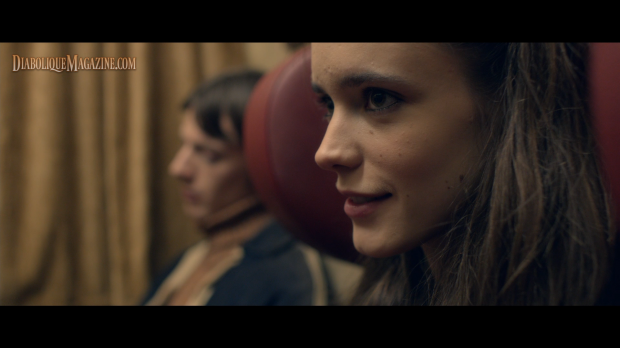 Stacy Martin in Lars Von Trier's Nymphomaniac [click to enlarge]