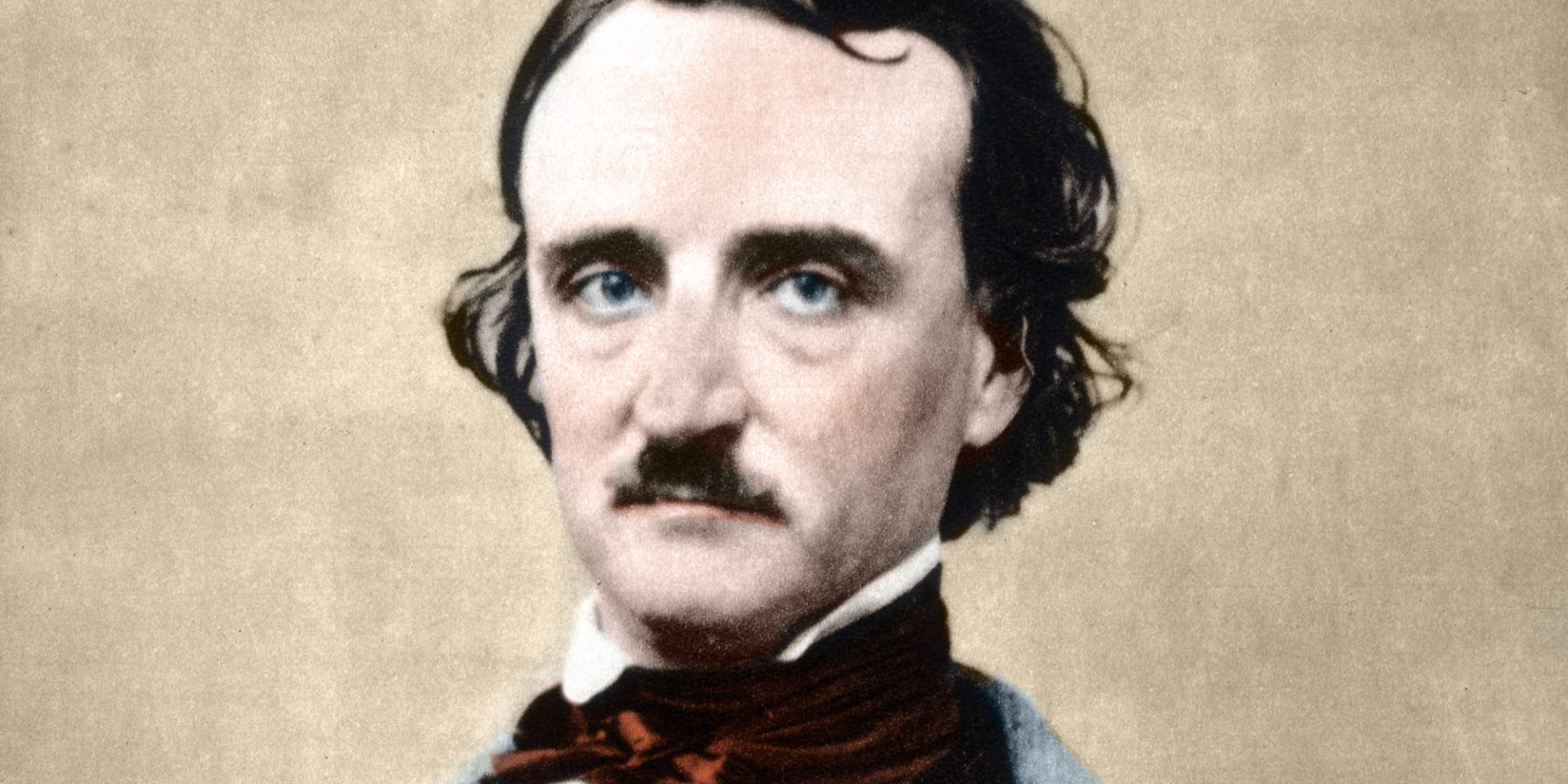 Guillermo del Toro first to fund Life-Sized Bronze Edgar Allen Poe Statue