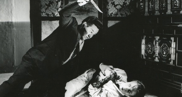 The Lost Horrors of Korean Cinema: Lee Yong-min's Lost Horror Legacy