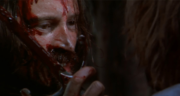 Ravenous (US Blu-Ray Review)