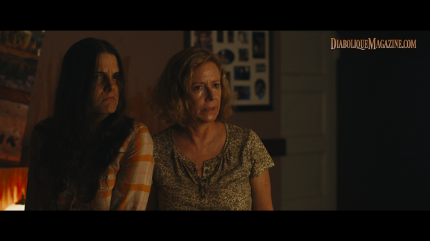 Eve Plumb and Stacy Rock in Blue Ruin (2013) [Click to enlarge]