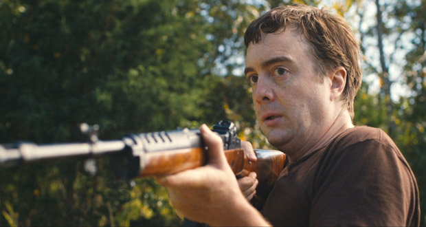 Blue Ruin (US Blu-Ray Review)