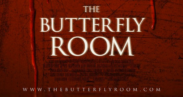 Barbara Steele's return to Italian horror, The Butterfly Room, gets NY Premiere