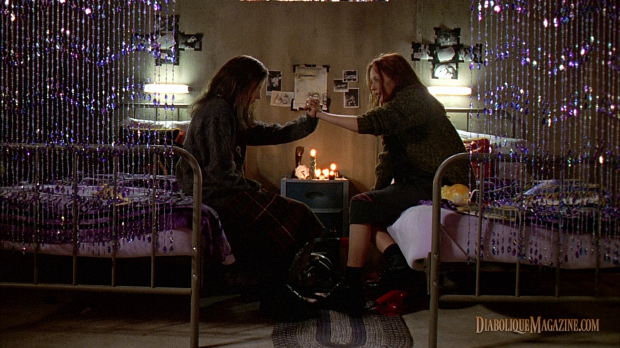 John Fawcett's Ginger Snaps (2000) [click to enlarge]