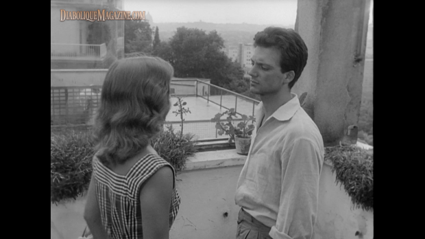 Michelangelo Antonioni's I Vinti a.k.a. The Vanquished (1953) [click to enlarge]