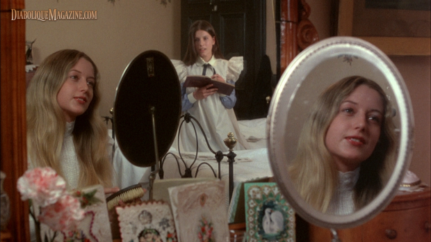Anne-Louise Lambert in Picnic at Hanging Rock (1975) [Click to enlarge]